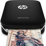 HP Sprocket Photo Printer