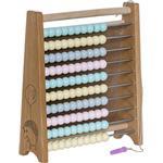 Abacus Bloomingville Wooden Abacus