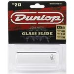 Guitar Slides Dunlop Glass Slide 213