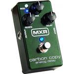 Effect Units for Musical Instruments Dunlop M169 MXR Carbon Copy Analog Delay
