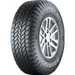 Car Tyres General Tire Grabber AT3 235/65 R17 108H