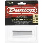 Guitar Slides Dunlop Chrome Slide 220