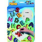 Beads on sale Hama Midi Beads Letters Gift Set 3424
