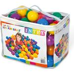 Ball Pit Intex Fun Ballz - 100 balls