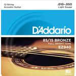 Musical Accessories D'Addario EZ940