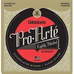 Strings D'Addario EJ45LP