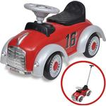 Ride-On Cars on sale vidaXL Retro Car to Children with Handgrips
