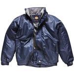 Elastic - Rain Jacket Dickies JW23700 Cambridge Jacket