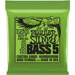 Strings Ernie Ball P02836