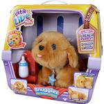 Animals - Play Set Moose Snuggles My Dream Puppy