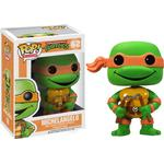 Toy Figures Toy Figures price comparison Funko Pop! TV Teenage Mutant Ninja Turtles Michelangelo