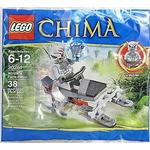 Lego Chima Lego Chima price comparison Lego LEGO Chima Winzar's Pack Patrol 30251