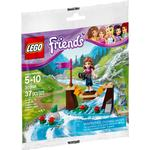 Cheap Lego Friends Lego Friends Adventure Camp Bridge 30398