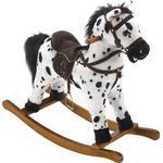 Rocking Horses - Horse Bayer CHIC 2000 Carlotta Rocking Musical Pony