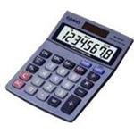 Calculators Casio MS-80VER