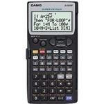 LR6/R6 (AA) Calculators Casio FX-5800P