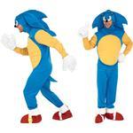 Rubies Sonic the Hedgehog