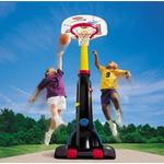 Outdoor Sports Outdoor Sports price comparison Little Tikes Easy Store Basketball Set Large