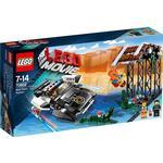 Lego The Movie Lego The Movie price comparison Lego The Movie Bad Cop's Pursuit 70802