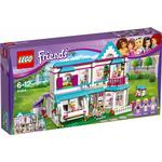 Lego Friends price comparison Lego Friends Stephanie's House 41314