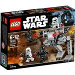 Lego Star Wars on sale Lego Star Wars Imperial Trooper Battle Pack 75165