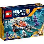 Lego Nexo Knights price comparison Lego Nexo Knights Lance's Twin Jouster 70348