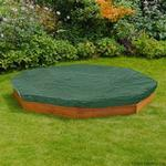Wood - Sand Boxes Plum Giant Wooden Sand Pit