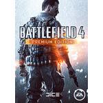 Compilation PC Games Battlefield 4 - Premium Edition