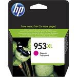 Magenta Ink and Toners price comparison HP (F6U17AE) Original Ink Magenta 20 ml 1600 Pages