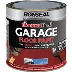 Floor Paint price comparison Ronseal Diamond Hard Garage Floor Paint Blue 2.5L