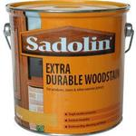 Woodstain Sadolin Extra Durable Woodstain Brown 2.5L