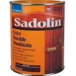 Glaze Paint price comparison Sadolin Extra Durable Woodstain Brown 1L