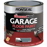 Floor Paint price comparison Ronseal Diamond Hard Garage Floor Paint Grey 2.5L