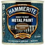 Metal Paint Metal Paint price comparison Hammerite Direct to Rust Hammered Effect Metal Paint Gold 0.25L