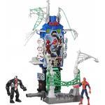Play Set price comparison Hasbro Marvel Spider-Man Web City Showdown B7198