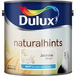 Wall Paint price comparison Dulux Natural Hints Matt Wall Paint, Ceiling Paint White 2.5L