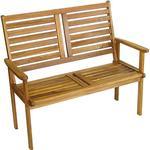 Outdoor Furniture Royalcraft Napoli 2-seat Garden Bench