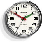 Clocks Newgate Brixton 40cm Wall clock