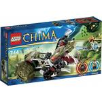 Blocks - Play Set Blocks price comparison Lego Chima Crawley's Claw Ripper 70001