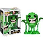 Funko Pop! Movies Ghostbusters Slimer