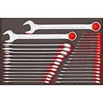 Combination Spanner Teng Tools TTESP31 Set 31-parts