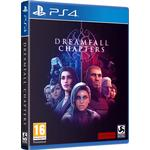 PlayStation 4 Games price comparison Dreamfall Chapters