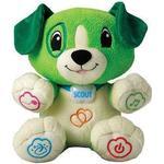 Soft Toys Soft Toys price comparison Leapfrog My Pal Scout