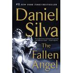 Fallen novel Books fallen angel a novel