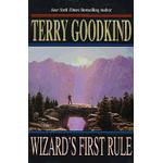 The wizards Books wizards first rule