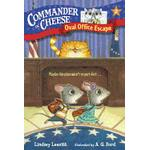commander in cheese 2 oval office escape