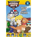transformers rescue bots bots best friend