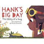 hanks big day the story of a bug