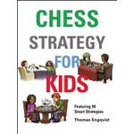 Chess strategy Books chess strategy for kids