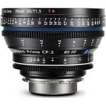 Camera Lenses price comparison Zeiss Compact Prime CP.2 85mm/T1.5 Super Speed for PL